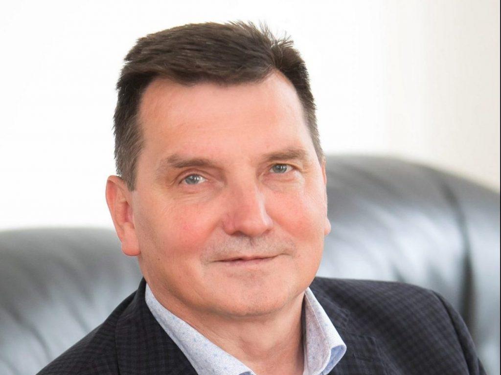 MUDr. Ján Slávik, MBA