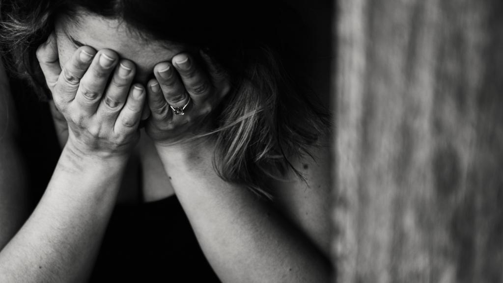Smútok, úzkosť, depresia